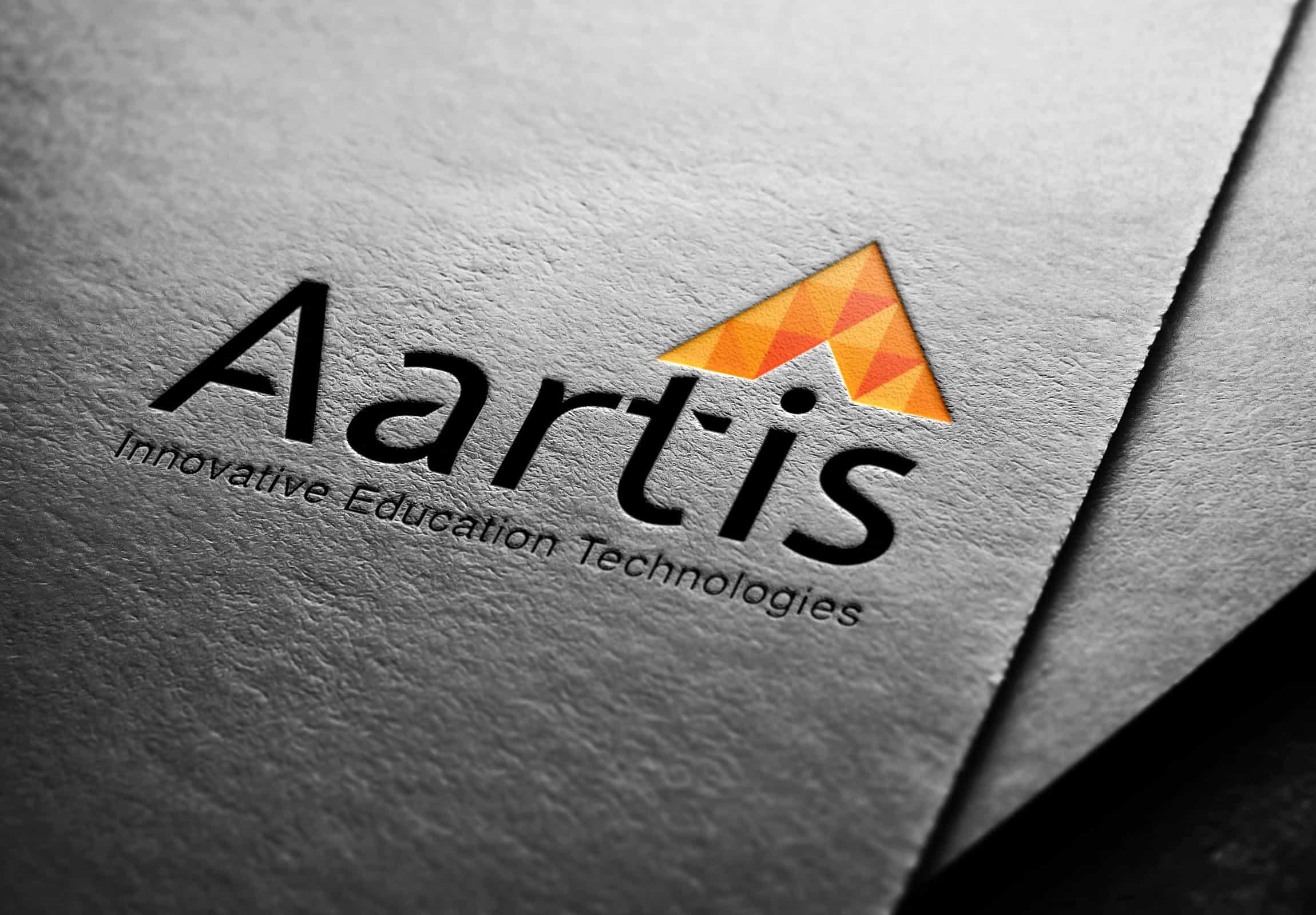 Aartis - Branding & Marketing