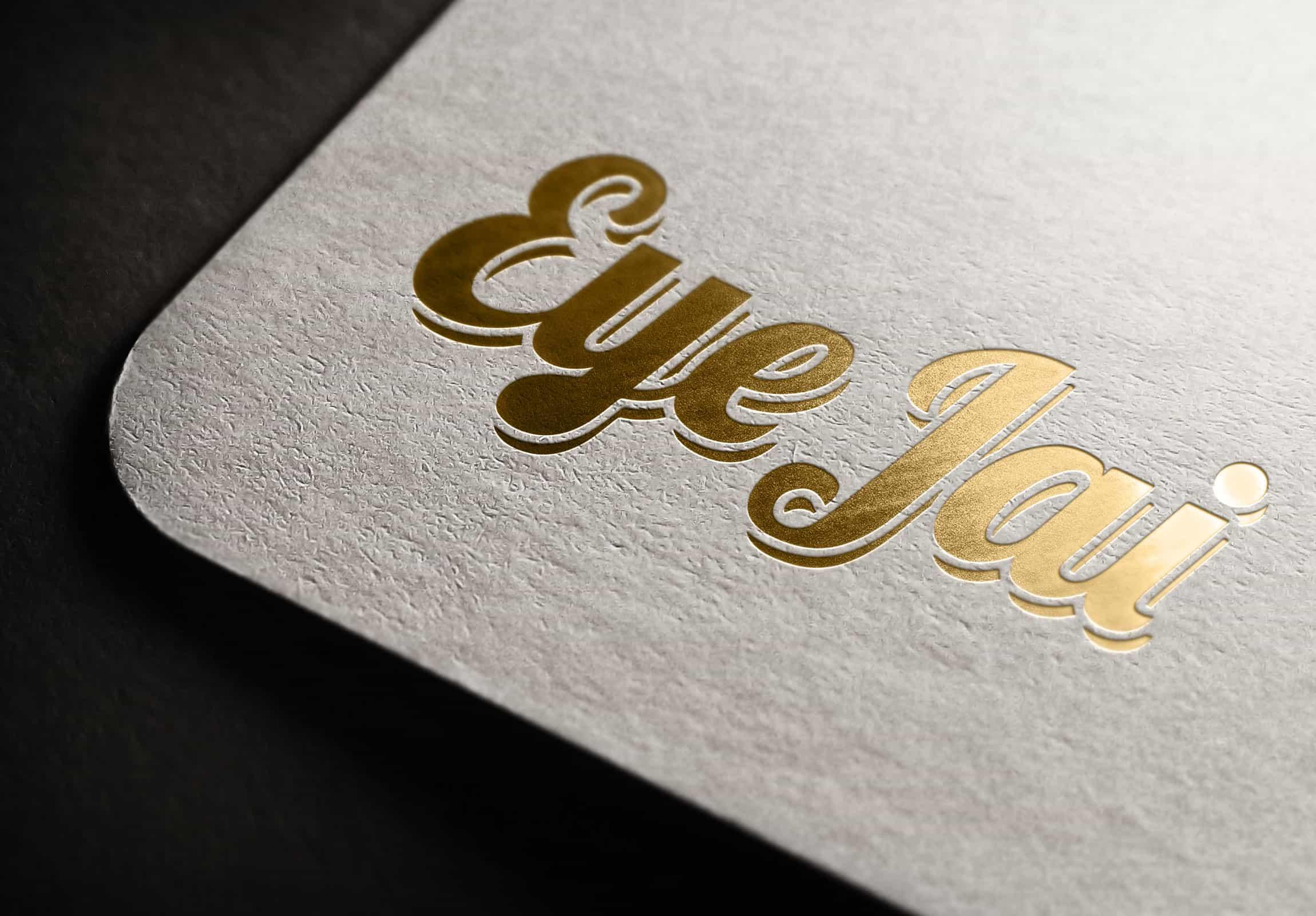 EyeJai - Branding & Marketing