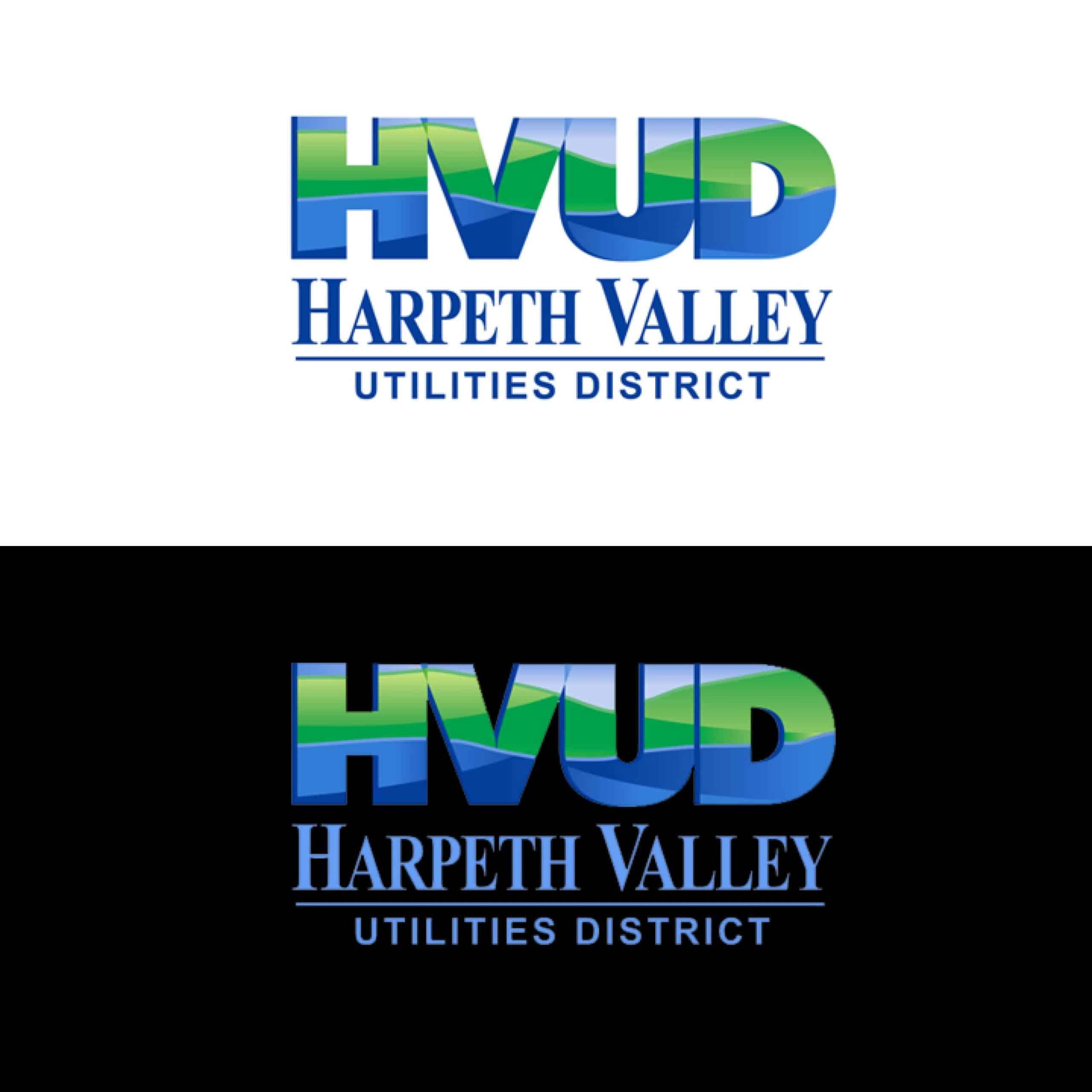 HVUD - Logo Design