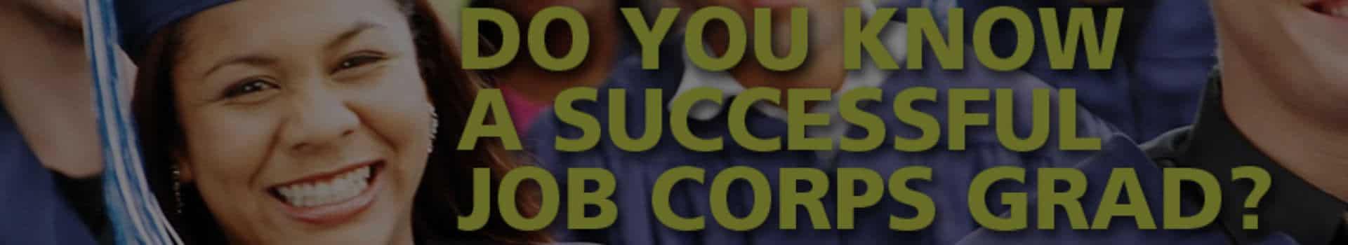 Job Corps Materials Marketplace Portfolio