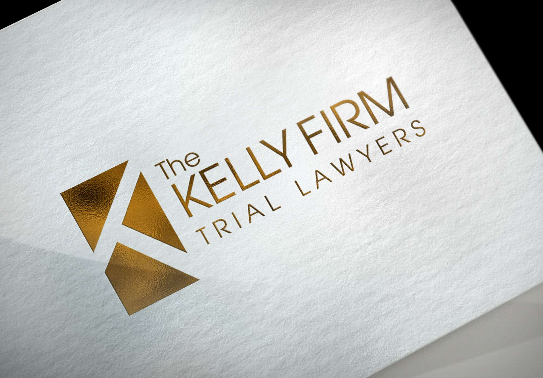 The Kelly Firm - Branding & Marketing