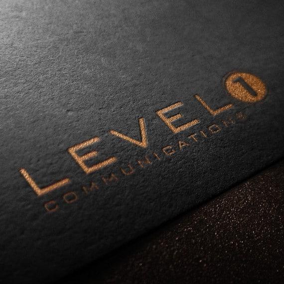 Level1 - Branding & Marketing