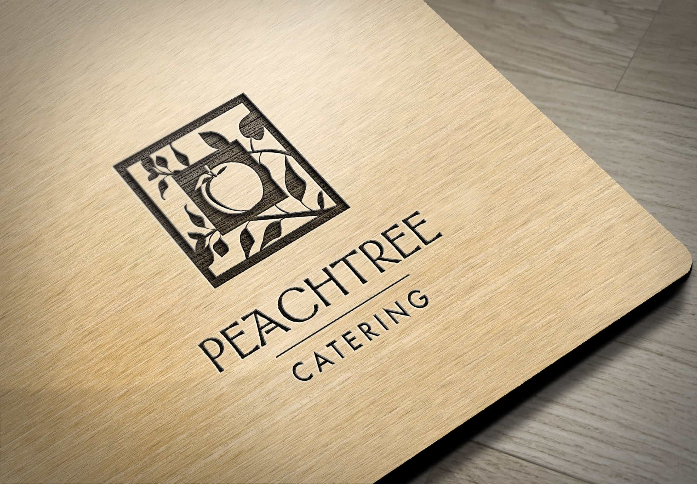 Peachtree Catering - Branding & Marketing